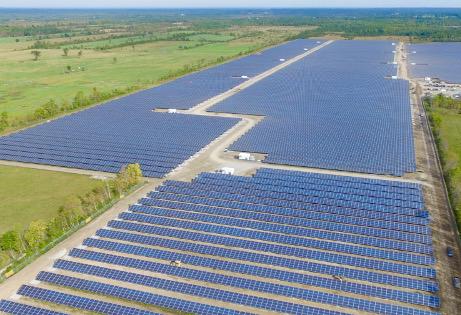 Kingston Solar