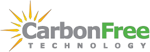 CarbonFree Technology Logo
